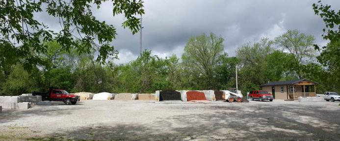 Hall S Bobcat Service Mulch Topsoil Excavation
